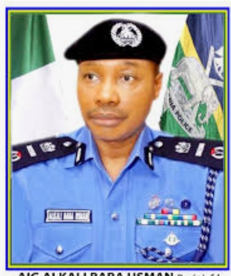 IGP orders closure of IGP Monitoring unit formations in Lagos and PH
