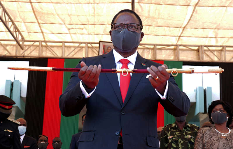 Malawi Braces For Another Election Challenge