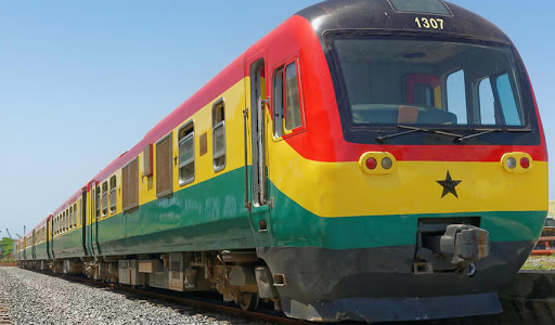 $12.9bn Investment Slated For Rail Expansion Projects In Ghana