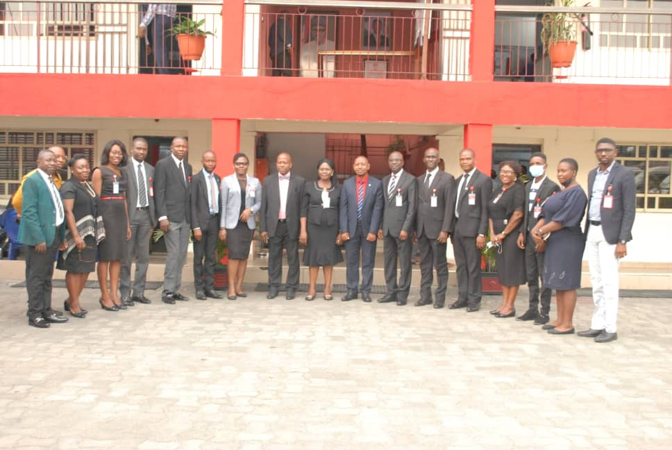 """"""" We Are Ready To Partner With The EFCC"""" – NBA"""