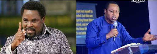 """Pastor Charles Osazuwa Mocks TB Joshua In Death, Says """"I Learned One Pastor Who Share Rice In Lagos Has Passed On"""""""