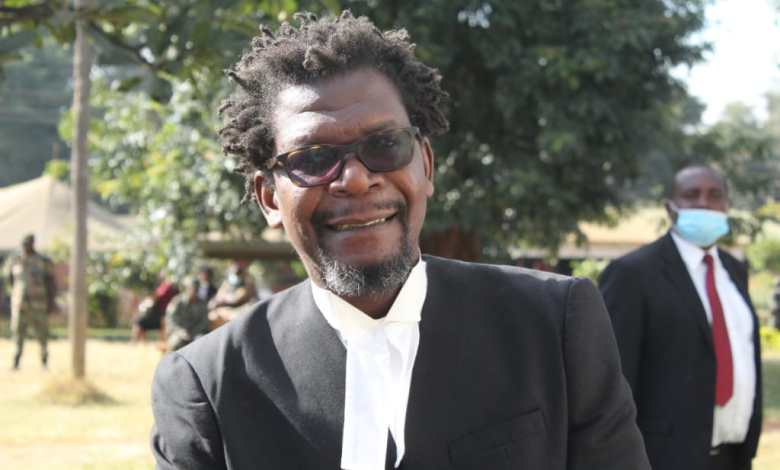 Malawi President Fires Attorney General