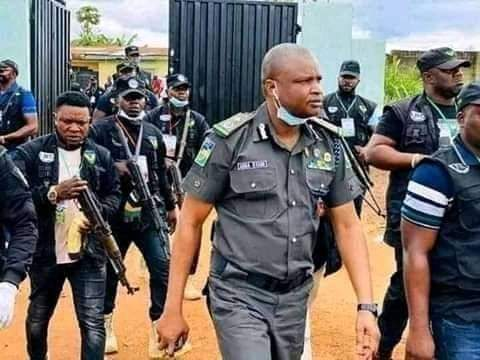 How Abba Kyari-Led Anti-Robbery Squad Murdered Our 27-Year-Old Son, Withdrew A Total Of N330,000 From The 332,000 That Was In His Bank Account.