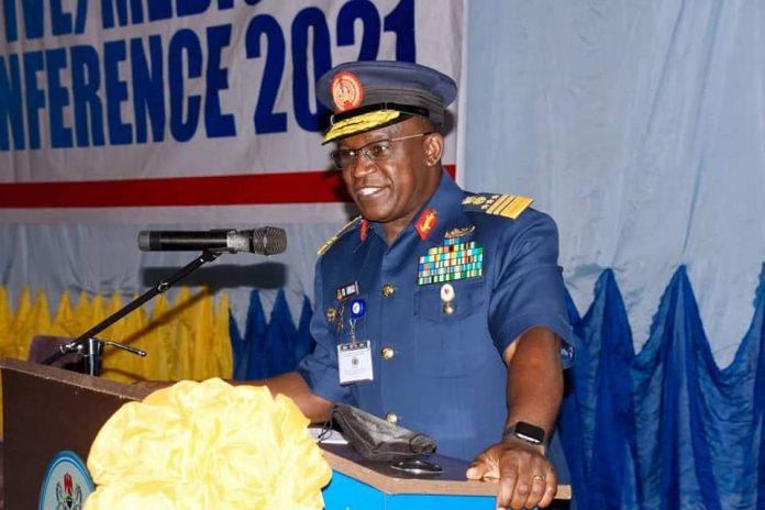 NAF Establishes Directorate Of Veteran Affairs