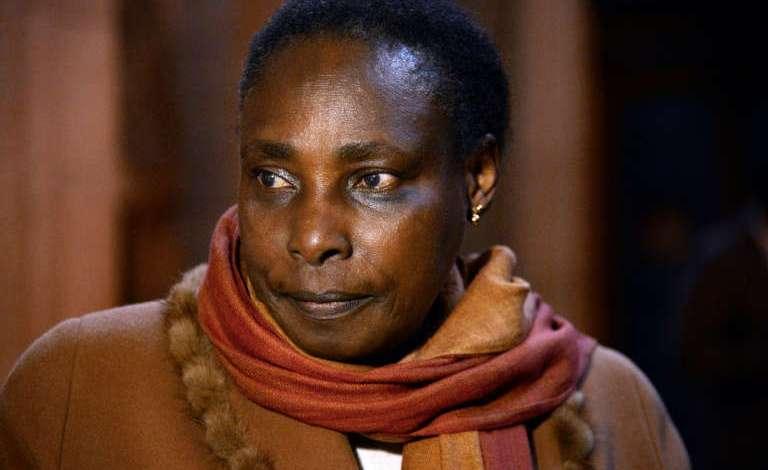 Widow Of Rwanda's Ex-Leader Loses Bid To Quash French Genocide Probe