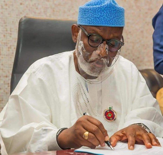 Nigeria Governor Signs Anti-Open Grazing Bill Into Law