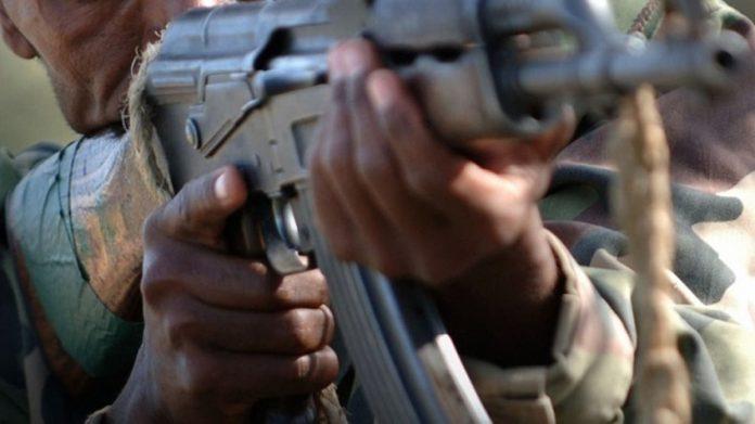 Gunmen Attack Bullion Van In Ore, Kills Driver, Policeman