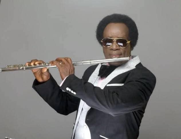 Legendary Nigerian Singer, Sir Victor Uwaifo, Is dead