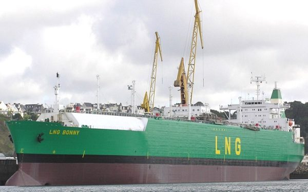 Tension In Nigeria LNG Over Cancellation Of Cargoes