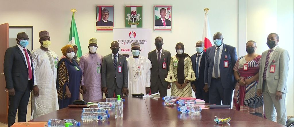 EFCC To Collaborate With KADIRS In Blocking Tax Leakages