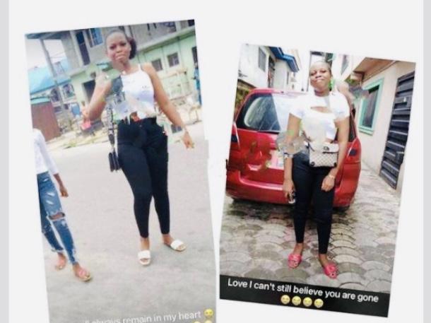 Secondary School Student Commits Suicide Over Heartbreak From Boyfriend