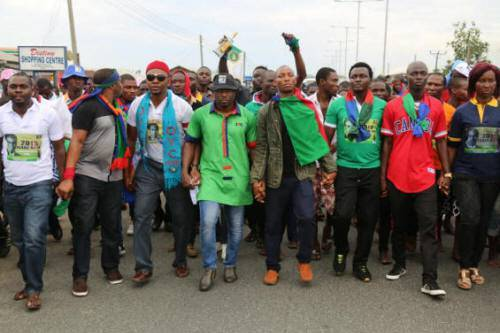Presidential Amnesty: Ijaw Youths Accuse Coordinator, Others Of Using Programme To Sponsor Foreign Education For Relations, Aides