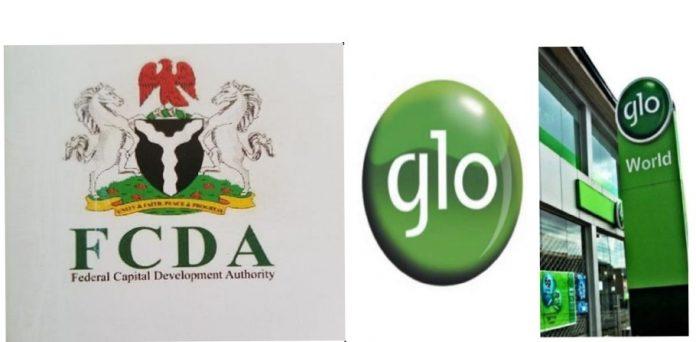 N1.3billion Debt: FCDA Threatens To Seal Up Globacom Office