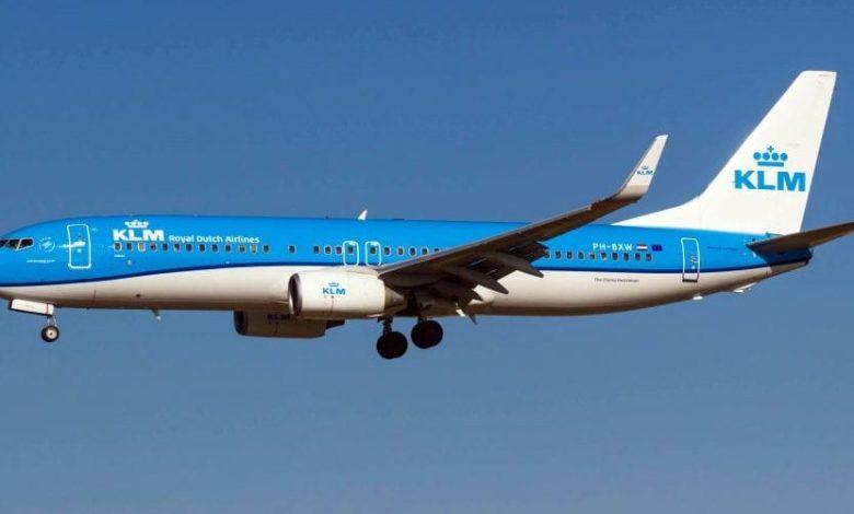 KLM Aborts Flight From Accra To Amsterdam Over Bird Strike