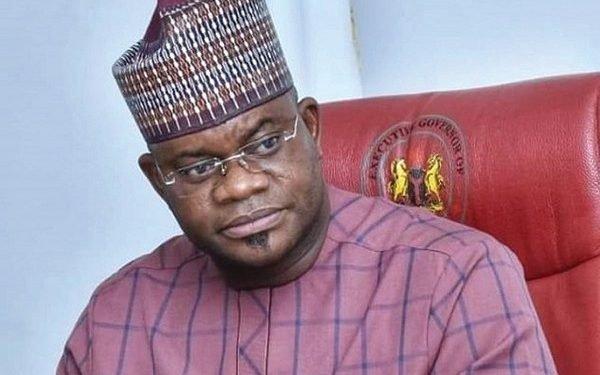 VAT: Stop Being Insensitive – Yahaya Bello Attacks Wike, Sanwo-Olu