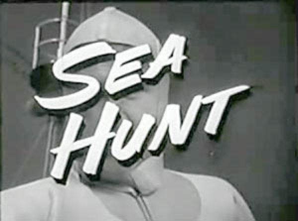 sea hunt tv