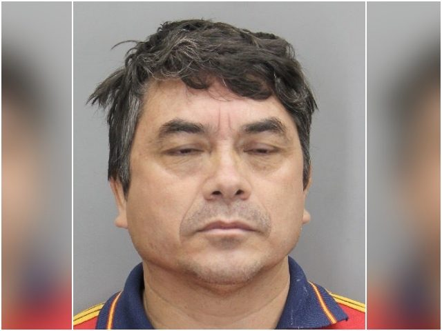 Maryland sanctuary county frees illegal alien pedophile.