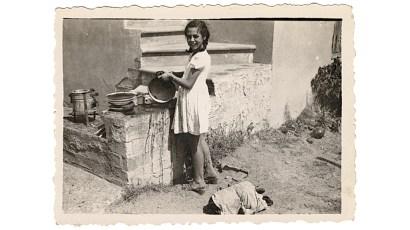 Young Johanna Neumann