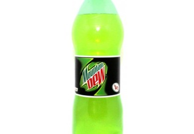 Mountain Dew Products