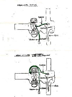 MOTOCADDY PARTS
