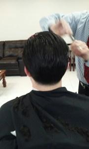 men's haircuts