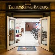 Trolley Square Barber Shop