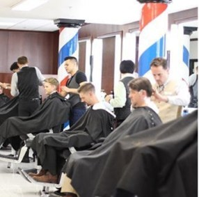 Salt Lake City barbers