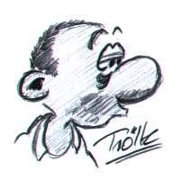 Troelle