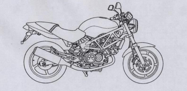 Honda VTR250 MC33 Service Manual