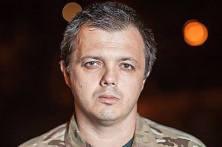 """Semen Semenchenko"" eli Konstantin Grishin."