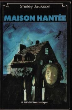 La Maison Hantée Shirley Jackson : maison, hantée, shirley, jackson, Maison, Hantée,, Shirley, Jackson, (1959), Troll,, L'Ombre, Robot