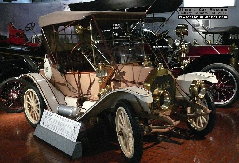 1911 Buick Model 26 Related Infomation,specifications