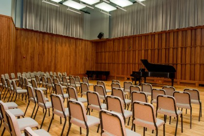 Hahn Recital Hall
