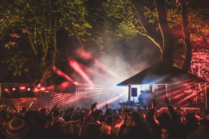 Gottwood Festival 2018 Line Up | Trommel Music
