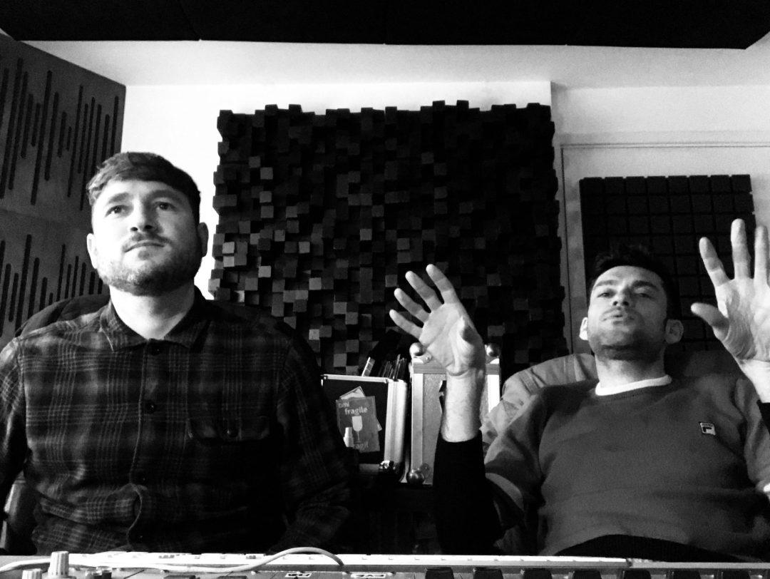Rich NxT & Enzo Siragusa | Trommel Music
