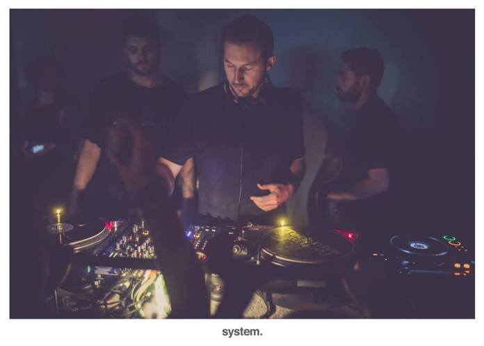 System 10th Birthday | Trommel Music
