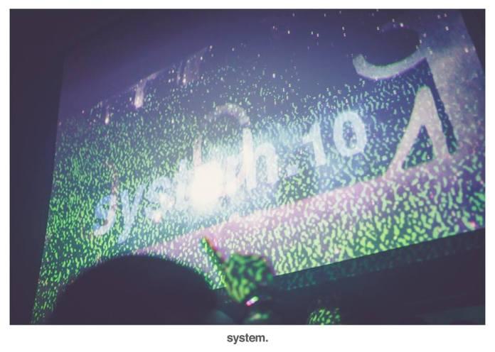 System 10th Birthday   Trommel Music