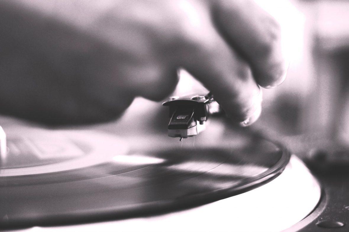 Vinyl Selection – February 2018