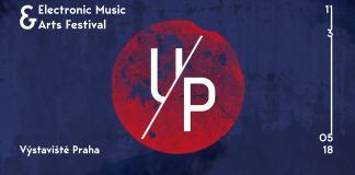 UP Festival Lineup | Trommel Music