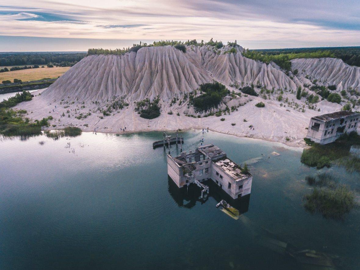Moonland Festival debuts in Estonia w/ Ion Ludwig, Barac, DeWalta + Cristi Cons