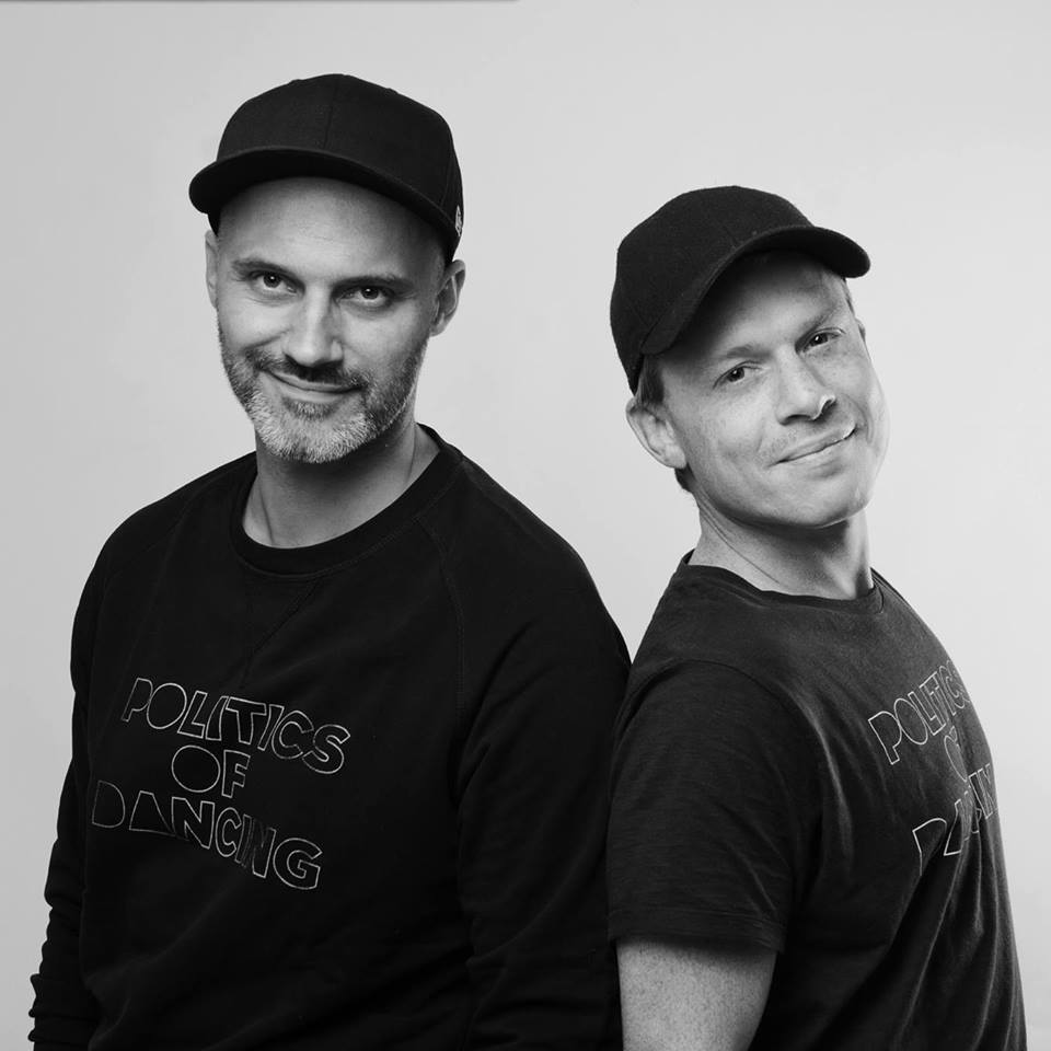 Politics of Dancing: 15 years of constant evolution and new P.O.D. CROSS label launch