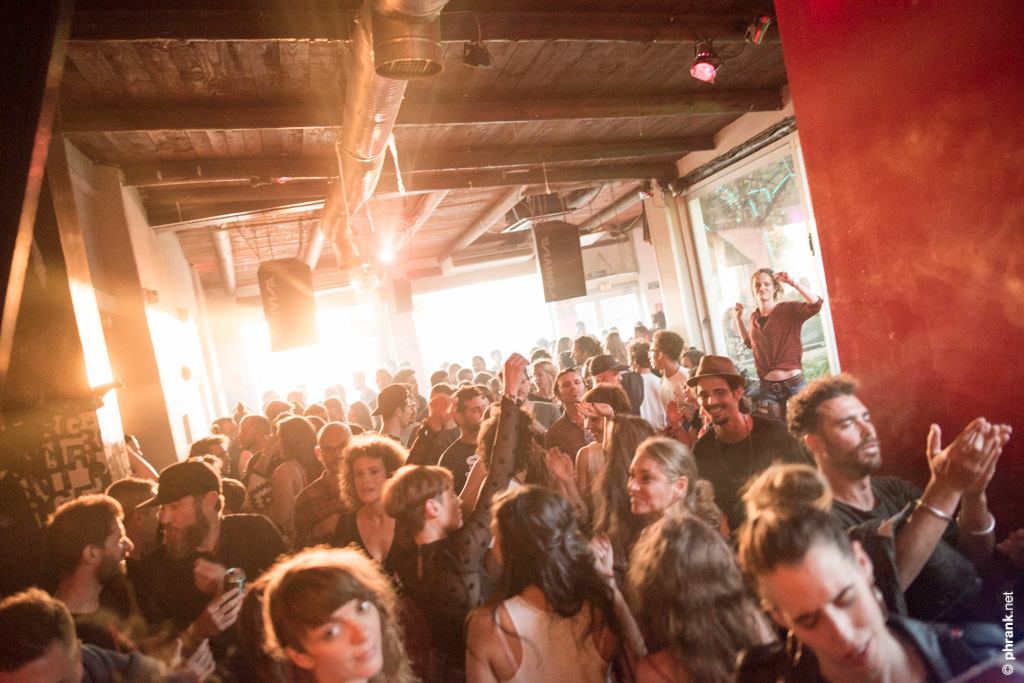 NG Trax Opening party is on 17 June at Ibiza Underground