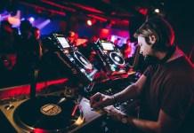 D'Julz: Club Culture | Trommel Music