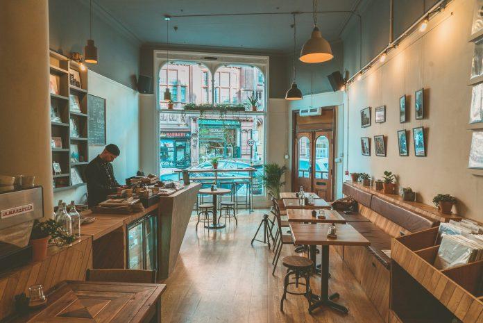 Cafe Artum, Birmingham   Trommel Music