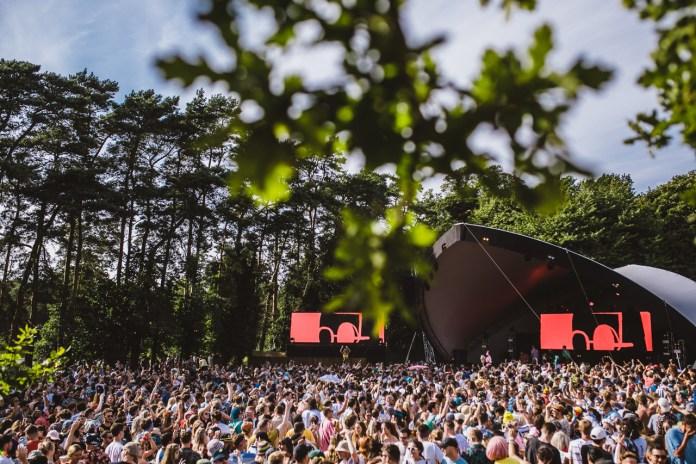Houghton Festival 2018 Review | Trommel Music