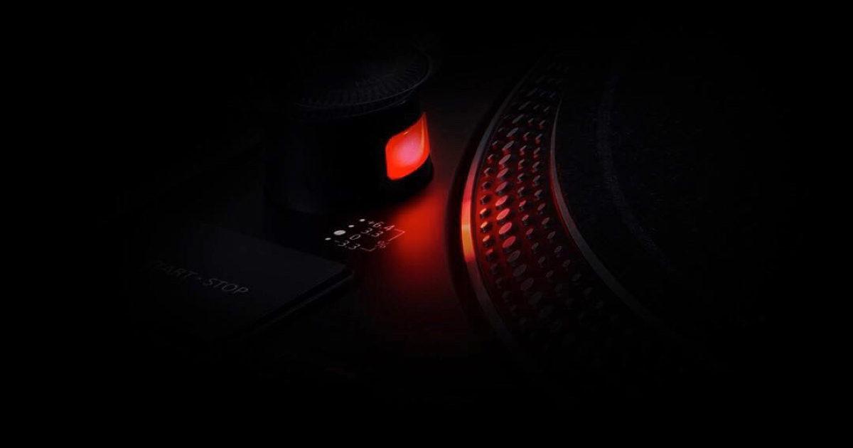 Technics set to release brand new 1200 MK7 turntable