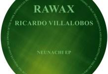 RIcardo Rawax