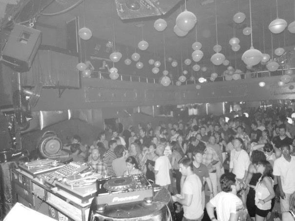 La Feria club