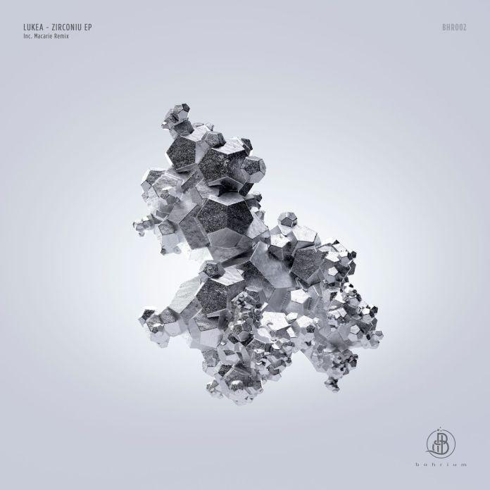 Lukea BHR002 cover art