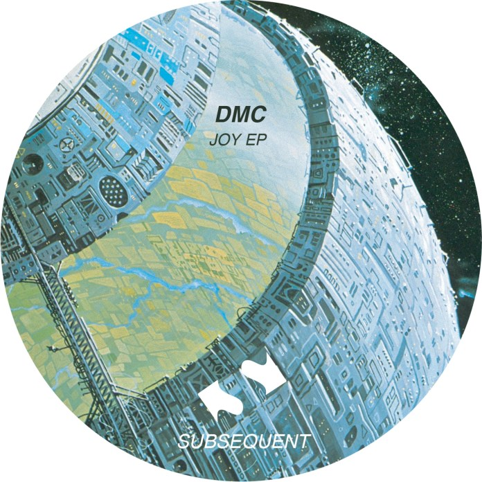 DMC - Subsequent cover art